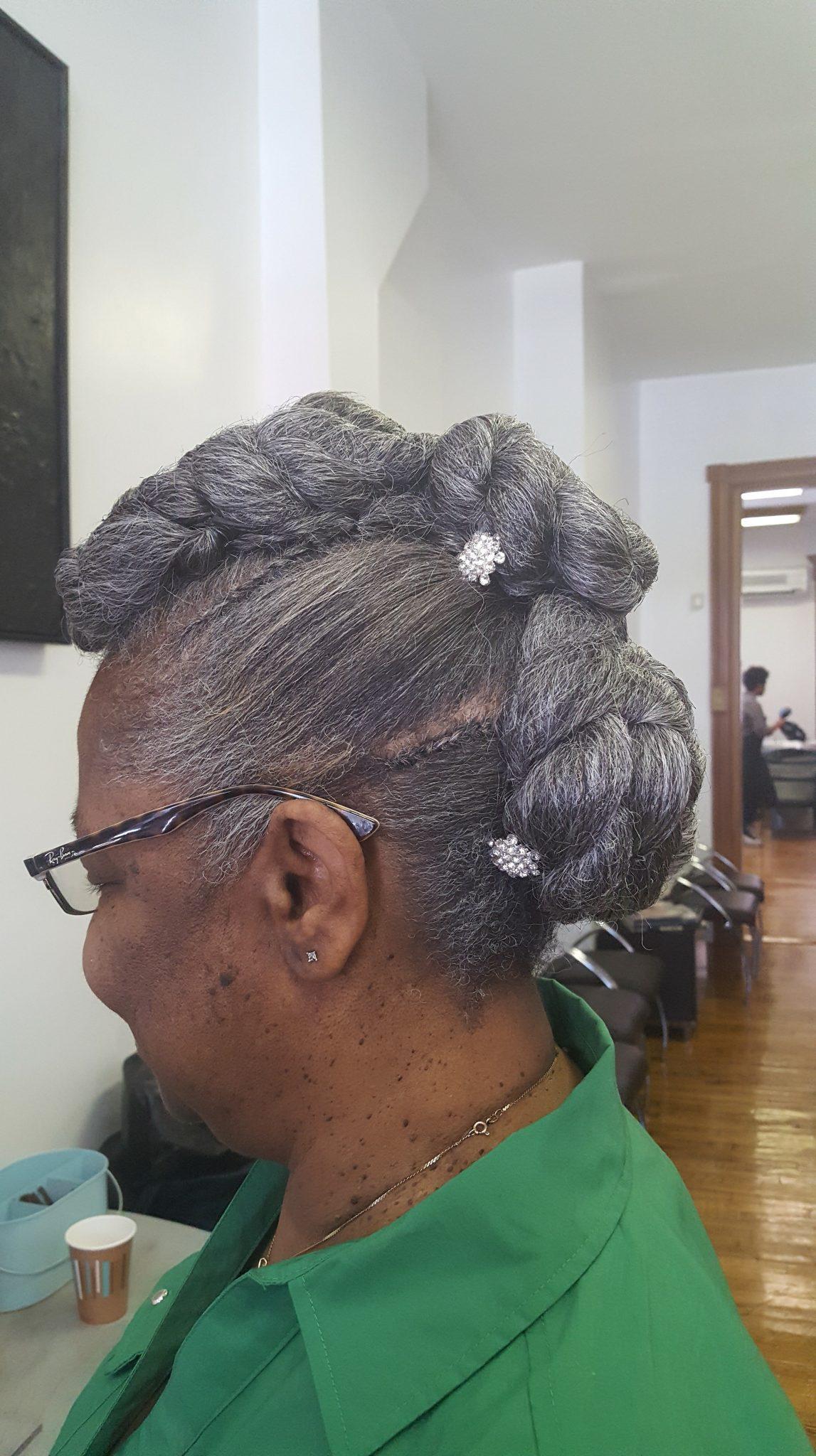 Harlem Natural Hair Salon